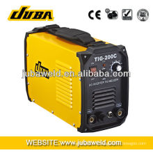 DC MMA & TIG Inverter Welding Machine (série TIG-C)